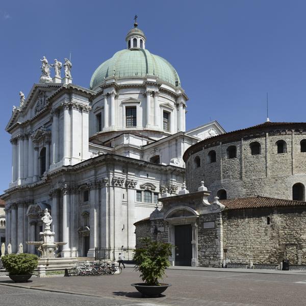 catedral de Brescia